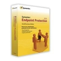 Symantec Endpoint Protection SMB 12.1