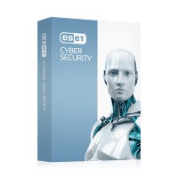 Anti-Virus CyberSecurity for MAC for 1 year