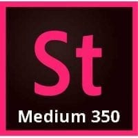 Adobe Stock Medium
