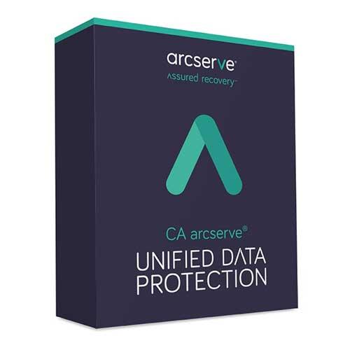 Arcserve UDP