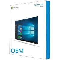 Windows 10 Home premium OEM