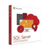 SQL Server Enterprise Core 2016