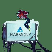 ToonBoom Harmony