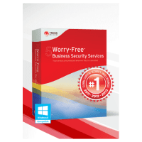 Trend Micro Worry-Free Security Services