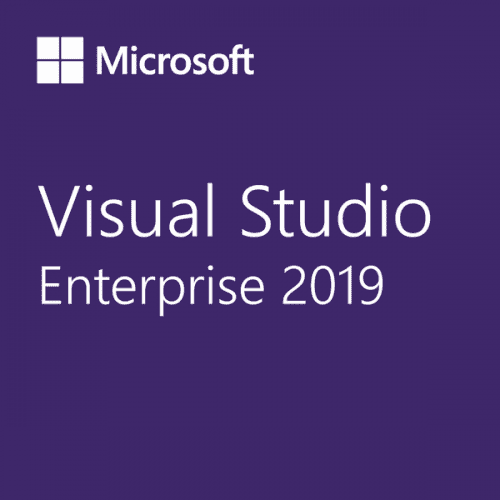 Visual Studio Enterprise 2019 with MSDN