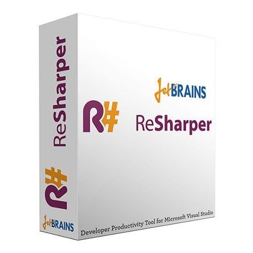 JetBrains ReSharper