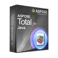 Aspose.Total for java