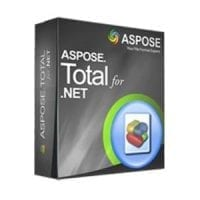 Aspose.Total for .NET