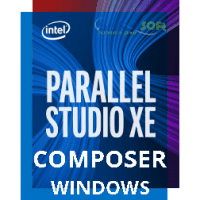Intel Parallel Studio XE Composer for C++ and Fortran - Windows