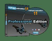 TVPaint Animation 11 Professional