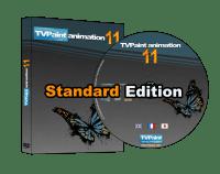 TVPaint Animation 11 Standard
