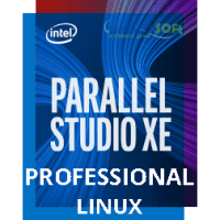 Intel Parallel Studio XE Professional for C++ and Fortran - Linux