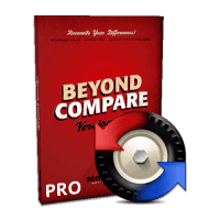 Beyond Compare Pro