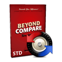Beyond Compare Standard