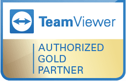 TeamViewer Gold Partner