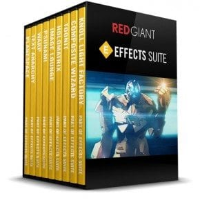 Effects Suite 11