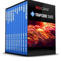 Trapcode Suite 13