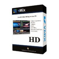 vMix Live Production HD
