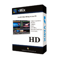 vMix Live Production HD