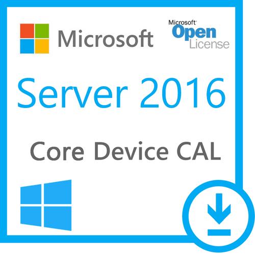 Core Device CAL