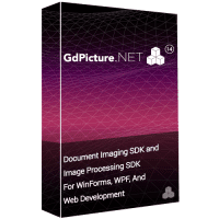 GdPicture.NET Document Imaging SDK Ultimate