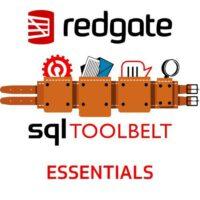 Red-Gate SQL-Toolbelt-Essentials