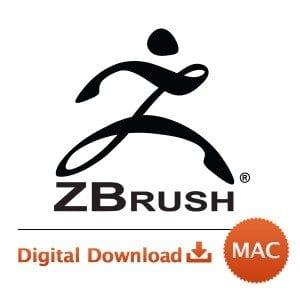 ZBrush Download Mac