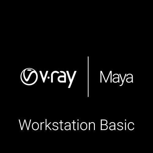 V-Ray_Maya_Basic