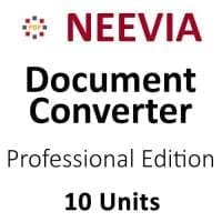 Document Converter Pro 10 units