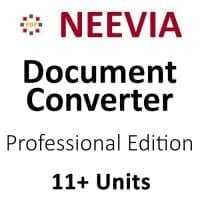 Document Converter Pro 11+ units
