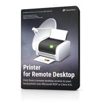 Printer for Remote Desktop