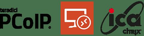 Remote desktop protocols