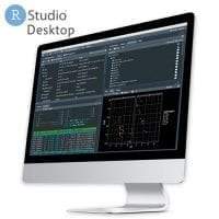 RStudio Desktop