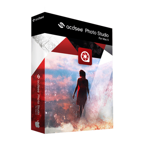 ACDSee Photo Studio for Mac 5