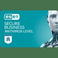 ESET Secure Business - Antivirus LEVEL