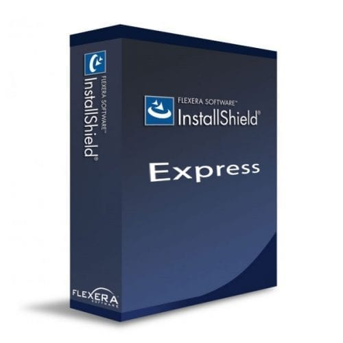 InstallShield-Express