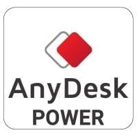 AnyDesk POWER