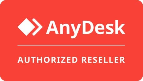 AnyDesk Authorized Platinum Reseller
