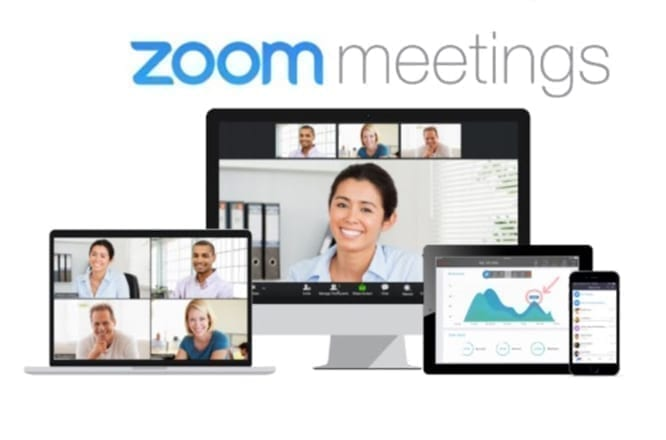 Zoom Meetings