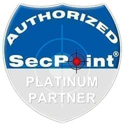 Authorized SecPoint Platinum Partner